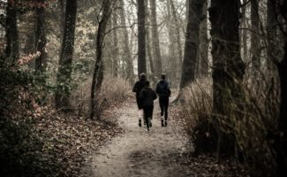 Study suggests running lowers the risk of premature death